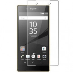 3-PACK Xperia Z3 Compact Skärmskydd CrystalClear®