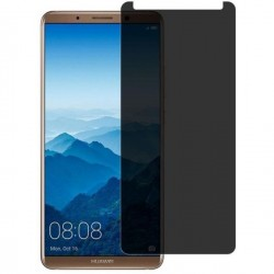 Huawei Mate 10 Lite Privacy Härdat glas 0.26mm 2.5D 9H