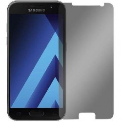 Samsung A3 2017 Privacy Härdat glas 0.26mm 2.5D 9H