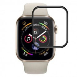 Apple Watch 44mm FullFrame® Härdat glas 0.26mm 3D 9H
