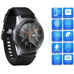 Samsung Galaxy Watch 46mm Härdat Glas 0.2mm 9H 2.15D