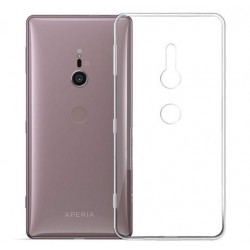 Xperia XZ3 Ultratunn TPU Skal Simple®