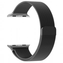 Apple Watch 42mm / 44mm Armband Milanesisk Loop