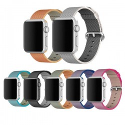 Apple Watch 44mm Nylon Armband