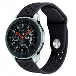 Samsung Galaxy Watch 46mm LTE Stilren Sportarmband Runnr®