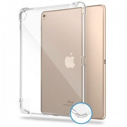 iPad 9.7 2017/2018, Air, Air 2 Stötdämpande Premium TPU-Skal Shockr®
