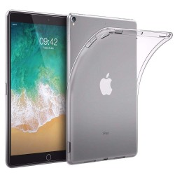 iPad 9.7 2017/2018 Stötdämpande TPU Skal Simple®