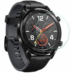Huawei Watch GT Härdat Glas 0.2mm 9H 2.5D