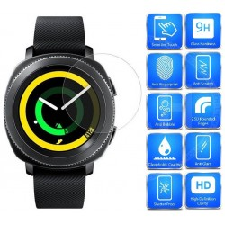 Samsung Galaxy Watch Active Härdat Glas 0.2mm 9H 2.15D