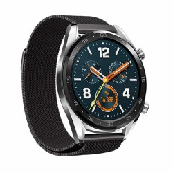 Huawei Watch GT 46mm Armband Milanesisk Loop