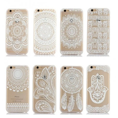 iPhone 6 6S Plus Dreamcatcher Skal 872e6fb2d00cf