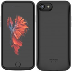 iPhone 7 Plus Ultra Slim Batteriskal 5500mAh Titan®
