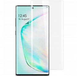 Samsung Note 10 Plus 3D 0.26mm 9H Härdat Glas
