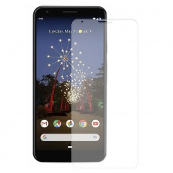 2-PACK Google Pixel 3a XL Härdat glas 0.26mm 2.5D 9H