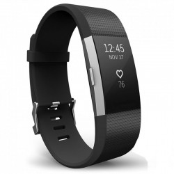 Fitbit Charge 2 Stilrent Armband Walkr®