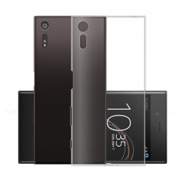 Xperia XZ & XZs Ultratunn TPU Skal Simple®