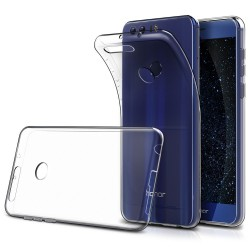 Honor 8 Ultratunn TPU Skal Simple®