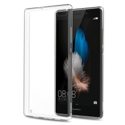 Huawei P8 Lite Ultratunn TPU Skal Simple®