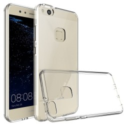 Huawei P10 Lite Ultratunn TPU Skal Simple®