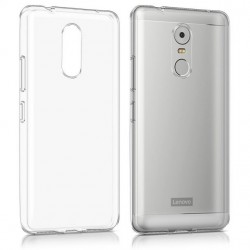 Lenovo K6 Note TPU Skal Simple®