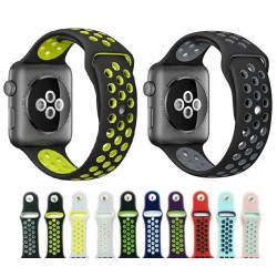 Apple Watch 42mm | Stilren Sportband Runnr®