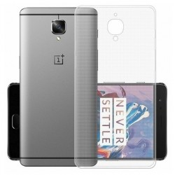 OnePlus 5T TPU Skal Simple®