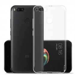Xiaomi Mi A1 Ultratunn TPU Skal Simple®